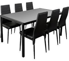 ensemble table chaises eblouissant ensemble table et chaise meubles thequaker org