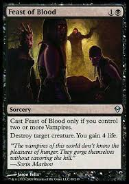 Mtg Decks Under 20 by Modern Vampires A Possible Budget Deck Mtg Amino