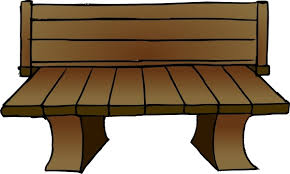 Furniture Clipart Wooden Table 7