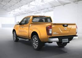 Nissan NP300 Photos, Informations, Articles - BestCarMag.com