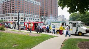 Visit Milwaukee - Milwaukee Food Trucks