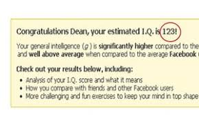 line IQ tests are they valid Dean Burnett Science