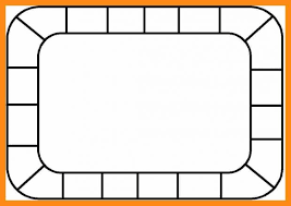 Blank Board Game Template Picture Contemporary Screnshoots Templates U 5 Uuqurr With