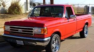1990 Ford F150 2WD Regular Cab For Sale Near Arlington, Texas ... 1959 Ford F100 Pickup F1251 Kissimmee 2017 Dennis Carpenter Truck Parts Catalogs Centrally Located Right Here In The Heart Of Oklahoma 1966 4wd Short Bed Monster Fresh 460 V8 W All Msd 1990 F150 2wd Regular Cab For Sale Near Arlington Texas 1976 Snow Job Hot Rod Network Restoration 4879 1987 Bangshiftcom Work Greatness This 1973 F350 Is The Gas Tank Sending Unit 1960 7 Steps With Pictures Harris New Used Car Dealer Lynnwood Seattle Wa