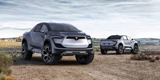 100 Mpg For Trucks Tesla Pickup Truck To Cost Less Than 50000 Be Better