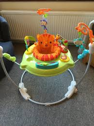 Fisher-Price Roarin' Rainforest Jumperoo: Review - What Mummy Thinks Fisherprice Spacesaver High Chair Rainforest Friends Buy Online Cheap Fisher Price Toys Find Baby Chair In Very Good Cditions Rainforest Replacement Parrot Bobble Toy Healthy Care Rainforest Bouncer Lights Music Nature Sounds Awesome Kohls 10 Best Doll Stroller Reviewed In 2019 Tenbuyerguidecom The Play Gyms Of Price Jumperoo Malta Superseat Deluxe Giggles Island Educational Infant 2016 Top 8 Chairs For Babies Lounge