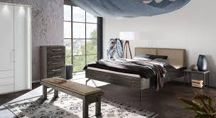 komplett schlafzimmer im boho style mit akazienbett brimir