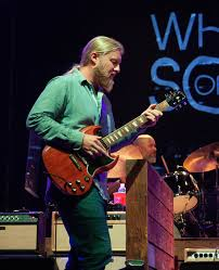 Concert Review: The Wheels Of Soul Tour Hits The Lawn At White River ... Rip Butch Trucks 19472017 Alan Paul Derek Rare Signed Guitar Edge Magazine Blues The Allman Wikipedia Got Some Ink Band Npr Upcoming Shows Tickets Reviews More Wheels Of Soul 2017 Tour Featuring Tedeschi With Open E Tuning Style Lick Youtube Gibson Signature Sg Zikinf Susan And Talk Music Marriage Here Now