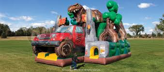 T-Rex Obstacle ™ Monster Truck Bounce House Jump Houses Dallas Rental Austin Rentals Introducing The Combo Water Slide Houston Sky High Party The Patriot Inflatable Whiteford Contractor Equip Powered Dump Trailers 40 Container Bounce Houses Doral Comobo Disco Dome Bouncy Castle For Sale Trex Obstacle