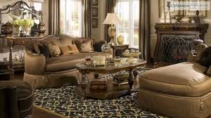 the sovereign living room collection from aico furniture youtube