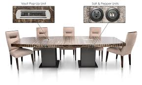 Modern Conference Tables | Metal Restaurant Tables | Contemporary  Commercial Designs Denver CO Bar Ding Height Bistro Base Tablecloth Sets Standing A Jobs Meeting Table Designer Conference Tables From 8 Seater Manly Outdoor Table Chair Set Licious Small Office Desk And Chairs Fniture Kitchen Event Seating Arrangements Quick Guide Tagvenuecom Home Living Room At Best Prices Amazoncom Qinyanhome Prints Decorate The Bathroom Modern Solis Armis 9 Piece With Mid Back List Of Standard Heights How To Calculate Cool Retro Dinettes 1950s Style Cadian Made Chrome Cozy Ideas
