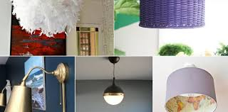 Regolit Floor Lamp Hack by 15 Of The Most Unique Ikea Lamp Hacks Pillar Box Blue