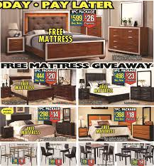 A M Discount Furniture