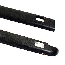 Westin Truck Bed Side Rail Protector | 7241104 | BuyVPC.com Ultimate Bedrail Tailgate Caps Bushwacker Stampede Rail Topz Ribbed Bed Cap Tuff Truck Parts 1990 Dodge Pickup Roll Up Covers For Trucks Premium Rack Fits All Trucks Kb Vdoo Fabrications Bed System Bug Habitat Full Vs Queen Suphero Stake Pocket Hole Chevy Silverado And Gmc Sierra Clamp Tonneau Cover Frame Tie Down Elegant Front Wheel Image Result Pickup Tailgate Gap Stuff Pinterest New 95 Ford F250 Capsbed Or Spray On