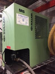 100 V01 SRS35 Comairco Air Compressors