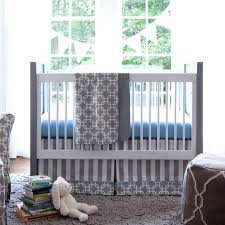 Modern Crib Bedding Sets by Modern Crib Bedding For Baby Home Inspirations Design Simple Boy