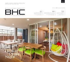 100 Home Design Magazine Free Download January 2019 BHC