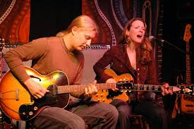 100 Derek Trucks Wife Couples Make Sweet Music Together The Denver Post