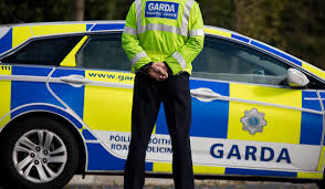 100 Garda Trucks Boy 15 Critical After Collision With Truck At Busy Irish Motorway