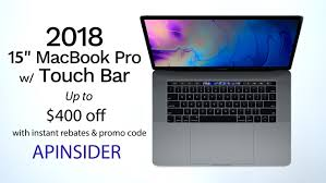 Killer Deals: Up To $400 Off Apple's 2018 13-inch MacBook ... Promo Code Postmates Reddit Uber Promotion Thailand Mac App Store Promo Find Me Redbox Opal Nugget Ice Machine Discount John Hancock 360 Coupon Iphone Xr Discount Coupon Codes Free Xs How To Get Apple Max Korg Shop Trotterville Hror Haunted Attraction Coupons Free Shipping Carmel Nyc App Everything You Need Know Apptamin Macbook Pro Perfume Smart Shops Working Hours Fshdirect New Customer Laser Hair Removal Hawthorn Bestival Bali Heattransferwarehouse Promotional For Apple Pizza Hut Factoria