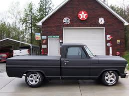 Check Out Customized Low_down_95's 1969 Ford F150 Regular Cab Photos ...