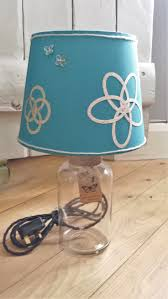 Washer And Spider Fitter Lamp Shade by Best 25 Teal Lamp Shade Ideas On Pinterest Bedroom Lamps