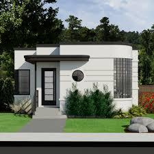 100 Home Contemporary Design Nyhus491