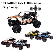 1:20 2WD High Speed RC Racing Car Remote Control Truck Off-Road ... Rc Car Fmtstore Remote Control Truck High Speed Offroad 33 Mph 112 4 Wheel Drive Military Offroad Model Costway 12v Kids Ride On Jeep W Led Bigfoot 124 Electric Monster 24ghz Rtr Dominator The 8 Best Cars To Buy In 2018 Bestseekers Rc Ch Trucks Metal Bulldozer Charging Rtr Redcat Volcano Epx Pro 110 Scale Brushl New Bright Radio Ff Walmartcom 120 Buggy Racing Amazoncom Ford F150 Svt Raptor 114 Colors Powerful Rock Crawler 44 Vancouver