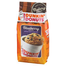 Pumpkin Iced Coffee Dunkin Donuts by Dunkin U0027 Donuts Ground Coffee Bakery Series Blueberry Muffins 11