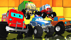 We Are The Monster Trucks | Road Rangers | Cartoon Videos For ... Bigfoot Truck Wikipedia Monster Truck Logo Olivero V4kidstv Word Crusher Series 1 5 Preschool Steam Card Exchange Showcase Mighty No 9 Game For Kids Toddlers Bei Chris Razmovski Learn Amazoncom Adventures Making The Grade Cameron Presents Meteor And Trucks Episode 37 Movie Review Canon Eos 7d Mkii Release Date Truckdomeus I Moni Kamioni