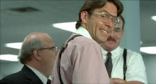 Office Space The Gary Cole Archives
