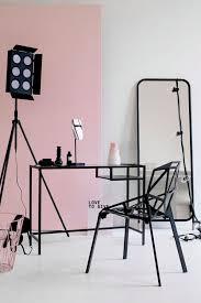 bureau de styliste comment donner du style à votre bureau stylisme série de photos