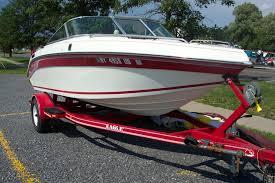Bayliner 190 Deck Boat by 1991 Celebrity 190 Br
