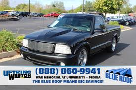 Chevrolet S10 Pickup For Sale Nationwide - Autotrader Chevrolet S10 Reviews Research New Used Models Motor Trend Chevy Dealer Near Me Mesa Az Autonation Shop Vehicles For Sale In Baton Rouge At Gerry Classic Trucks For Classics On Autotrader Questions I Have A Moderately Modified S10 Extreme Jim Ellis Atlanta Car Gmc Truck Caps And Tonneau Covers Snugtop Sierra 1500 1994 4l60e Transmission Shifting 4wd In Pennsylvania Cars On Center Tx Pickup