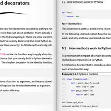 Python Decorators With Arguments by Featured Archives U2022 Ispire Me