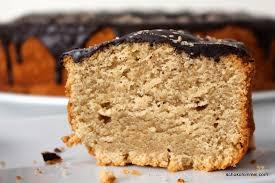 nussig süß saftiger tahini kuchen