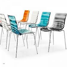 calligaris chaises chaise eau calligaris fresh chaise empilable transparente l eau par
