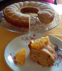 gâteau au mascarpone à l orange avec spéculoos recette iterroir