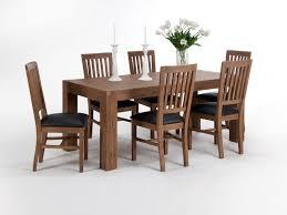 table a manger habitat table a manger avec chaise encastrable set de jardin avec table