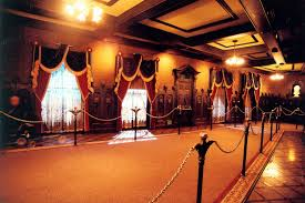 Halloween Haunt Worlds Of Fun 2014 Dates by 13 Facts About Disney U0027s Haunted Mansion Mental Floss