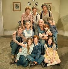 The Waltons Was A Seminal Show For Pop Culture And Spirituality Many Episodes Presented Issues Of Faith Showed Difference Between Johns
