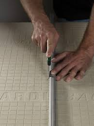 Home Depot Canada Floor Leveler by Hardiebacker Hardiebacker Ez Grid Cmt Brd 3x5x1 4 The Home Depot