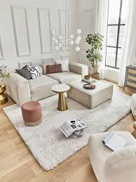 modulares sofa lennon 3 sitzer in beige