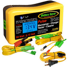 2365-LCD | Battery Saver 6v 12v Charger, Pulse Cleaner & Tester Motorcycle Car Auto Truck Battery Tender Mtainer Charger 110v 5a Sumacher Extender 6volt Or 12volt 15 Amp Sealey Autocharge6s Vehicle 6v 12v 12v 10a Smart Automatic Electric Lead Acid Lcd 2a Sealed Rechargeable Fifth Gear Compact Portable 6 For Cars Vans 24v Charger With Charge Current Indicator 20a Boat Caravan 4wd Solar Es2500 Economy 12 Volt Booster Pac Es2500ke Soles2500ke Motor Suaoki 4 612v Fully Accsories Automotive Diy All Game