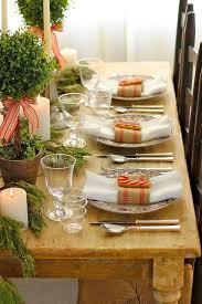 20 Elegant Christmas Table Decorating Ideas For 2013 Via My Home Decor Laylagrayce
