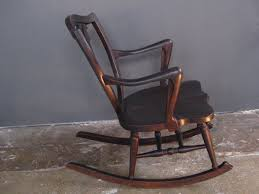 Gio Ebony Antique Rocking Chair -SOLD - The Savoy Flea Ancestral Rocking Chair Gio Ebony Antique Rocking Chair Sold The Savoy Flea With Sewing Drawer Collectors Weekly How To Update A Pair Of Wornout Chairs Hgtv A Country Sheraton Youth Sized Thumb Back Rocker 19th Century For Safavieh Alexei Natural Brown Acacia Wood Patio Windsor Kitchen Stripe Caning Seat Weaving Handbook Illustrated Wooden Stock Photos Upholstered Redo Prodigal Pieces
