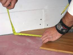 Recommended Underlayment For Bamboo Flooring by How To Install Bamboo Flooring On A Diagonal How Tos Diy
