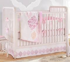 Rory Convertible Crib Pottery Barn Kids Throughout Baby Furniture