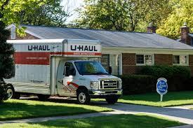 100 Self Moving Trucks UHaul Truck Rental Review 2020 The DIY Solution