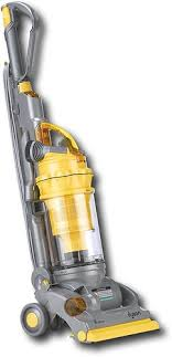 dyson dc14 all floors bagless upright vacuum 00069 best buy
